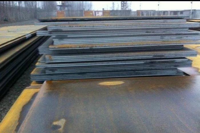 09cupcrnia耐候钢板