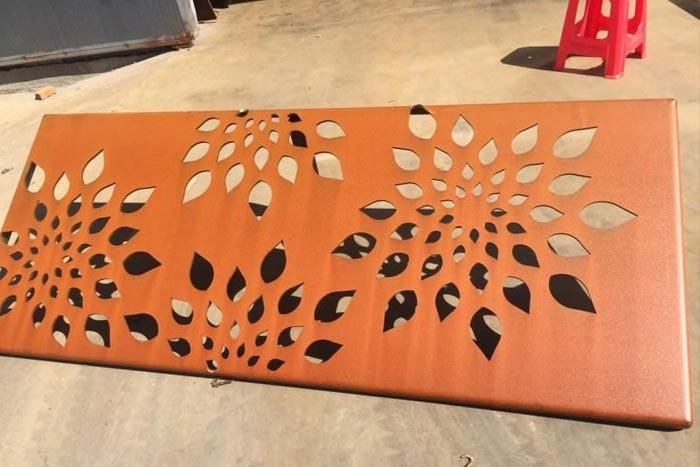 如何解决耐候钢板焊接三种质量问题